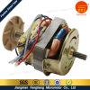Mini motor eléctrico de la aplicación de cocina