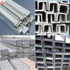 Ss 304 de U-vormige Uitstekende kwaliteit van het Roestvrij staal