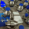 Sanitary Ball Valve Clamp Ends