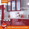 スプレーの赤2つのパックの台所食器棚の熱い販売