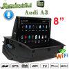 Hualingan Carplay Auto-DVD-Spieler für Audi A3 GPS Navigations-Digital Fernsehapparat BT kann transportieren decodieren Kasten