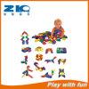 Bloc constitutif de jouet en plastique d'enfants