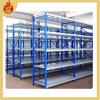 Armazém de serviço médio Armazém ajustável Prateleira de armazenamento de ferro forjado