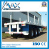 Bauholz-protokollierender Transport-LKW-Schlussteil