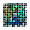 2018 новых материалов патентных декоративными защипами светодиодный индикатор на панели управления