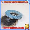 El óxido de aluminio para madera y metal Disco de la trampilla de óxido de aluminio pulido