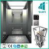 Summen-Maschinen-Raum-Passagier-Höhenruder Summe-Höhenruder