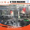 Máquina de engarrafamento de água automático de mola/Linha de enchimento de embalagens