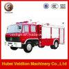 Dongfeng Duolika mini de agua Cisterna Fight Fire Truck (2000L)