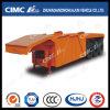 Cicm de Aanhangwagen van de Gietlepel van Huajun 3axle