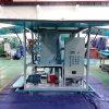 Strumentazione elaborante dell'olio del trasformatore di vuoto