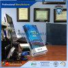 De hoogste Houder van het Teken van /Clear van de Houder van het Menu van het Product Saling Hoge AcrylA4 Acryl