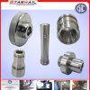 Präzisions-Aluminiummetall-CNC-maschinell bearbeitenteil,
