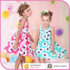 Bikini (6203#)에 있는 아이들 Cotton Dress Child Models Girls