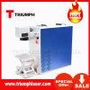 Heiße bewegliche Metallfaser-Laser-Markierungs-Maschine