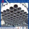 Труба изготовления BS1387 горячая окунутая гальванизированная стальная