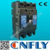 Corta-circuito moldeado 250A del caso de NF250-Cp 3 poste MCCB