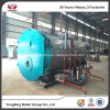 Mutiの燃料の決闘の燃料の天燃ガスのBiogas LPGのガス燃焼の蒸気ボイラ、ディーゼル重油の燃料の石油燃焼の蒸気ボイラ