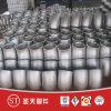 Raccord de tuyau en acier inoxydable coude sans soudure en acier