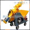Mélange de mortier Machine de pulvérisation automatique de plâtre pour mur