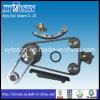 Repair auto Kit Timing Chain Kit para Nissan Ka20