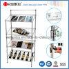 調節可能なCommecial Slanted ExhibitionかMagazine Display Rack Shelving (CJ-A1197)