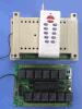 10 canales de control remoto de 12 canales de largo alcance de control remoto y kit receptor