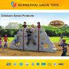 판매 (HT-012)를 위한 세륨 안전한 싼 아이 옥외 상승 벽