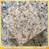 El granito amarillo de China SD posee los azulejos y las losas de la mina