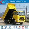 Vrachtwagen van de Stortplaats van Dongfeng 6X4 de Gebruikte voor Verkoop