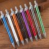 卸し売り金属製アルミニウム棒は金属のボールペンを押す