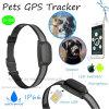 Les animaux de compagnie Mini étanche IP66 GPS Tracking Devcie (EV-200)