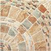 Azulejo de suelo de piedra de cerámica de la inyección de tinta para el material de construcción al aire libre del suelo