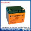Célula solar 12V da bateria de armazenamento do preço da bateria do UPS do apoio de bateria do UPS