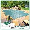 Coperchio di sicurezza Anti-UV della piscina per il raggruppamento dell'interno