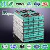 Bateria de lítio 12V400ah para o sistema de energia solar, auto bateria, carro de golfe, Pedicab elétrico Gbs-LFP400ah