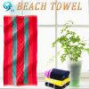 カスタム新しいパターン75X150cmサイズのビーチタオル