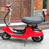 Дешевый самокат 48V 12ah электрический, взрослый электрический велосипед с педалью (ES-042)