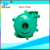El impulsor de material de construcción minera Wear-Resistant Industrial Diesel Bomba de lodo