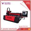 laser Cuttting de la fibra del aluminio de 1000W 4m m y máquina de grabado