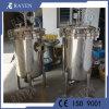 SUS304 ou en acier inoxydable 316L Multi Logement du filtre à cartouche