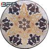 Disegno unico per il salone/ingresso per il mosaico di marmo nella superficie antiscorrimento