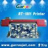 Impresora Chiffon tejida directa de la tela del indicador de la tela de Garros