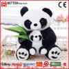 Juguete suave de la panda de la felpa del animal relleno del regalo para la promoción