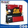 Metal Punching Cutting Bending를 위한 Q35-12 Ironworker