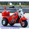 Le matériau neuf de la vente chaude pp badine la moto électrique de jouet