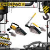 Circuit hydraulique et de séparateurs de bride Mechanicalmechanical Original Pièces Enerpac (FSH/FSM/STF série)