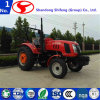 Trator de Rodas agrícolas tratores agrícolas para venda/Motor do Trator Agrícola/Mini-Trator Harvester/Mini Cultivador de trator/Mini Retroescavadeira Trator/Mini-Trator