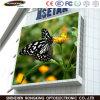 Pantalla al aire libre del brillo 5500CD SMD P10 LED de la energía el 50% de Saveing