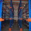 Aandrijving van het Staal van Nanjing de Op zwaar werk berekende in het Rekken van de Pallet Systeem met de Prijs van Vervaardiging in China